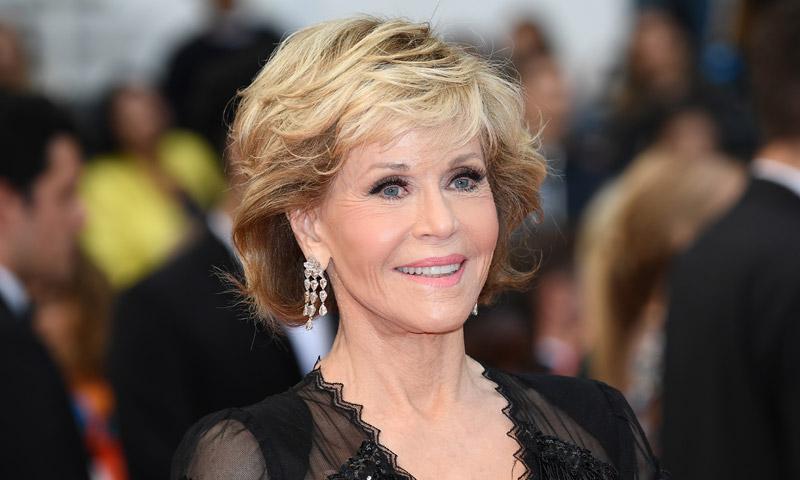 El elixir de la juventud, según la maquilladora de Jane Fonda