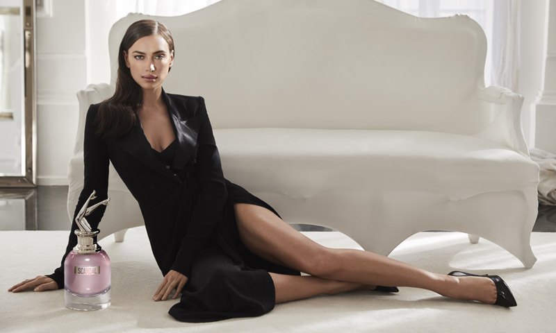 Irina Shayk: 'No he conocido en mi vida a una mujer que no sea fuerte'