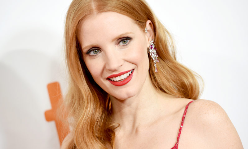 Descubrimos el efecto 'lifting' de las actrices en los Oscar 2018