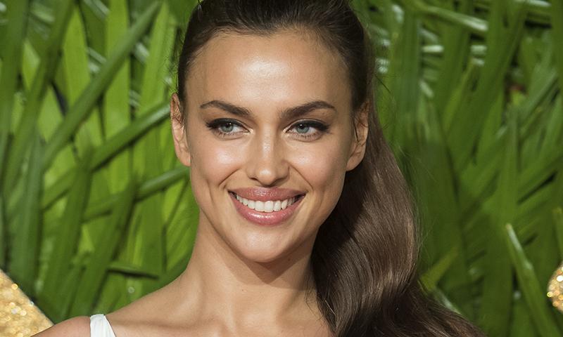 Irina Shayk y las más deseadas ya han estrenado las tendencias de maquillaje