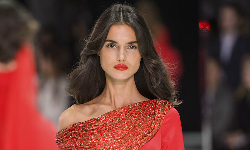 Blanca Padilla: una supermodelo, 12 looks y todas las tendencias
