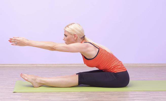 ejercicios para fortalecer la espalda y corregir postura