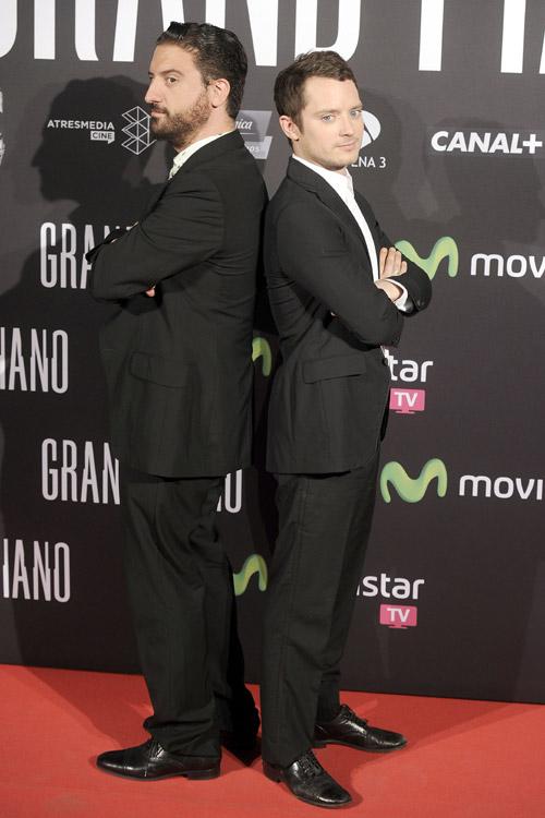 ¿Cuánto mide Elijah Wood? - Real height Elijah2-z