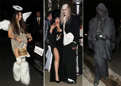 Quien Lleva El Mejor Disfraz De Halloween