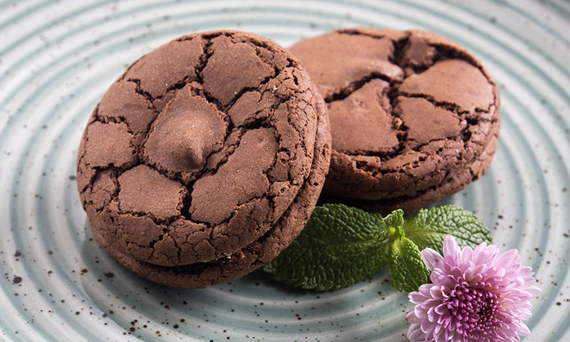 'Brookies', los 'brownies' de moda
