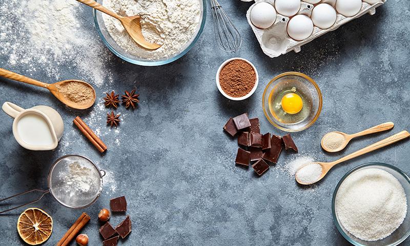 Una receta que hará las delicias de los más pequeños: 'Brownie' de Cola Cao