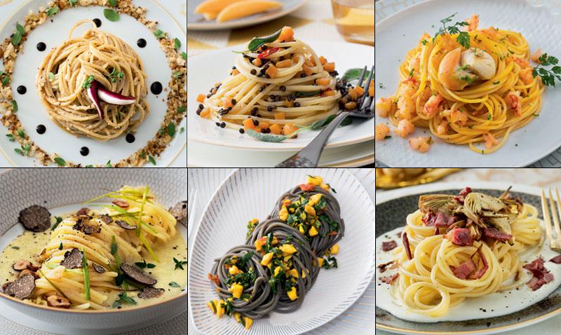 Recetas 'vip': ¿Cómo hacer de unos espaguetis el plato más sofisticado?