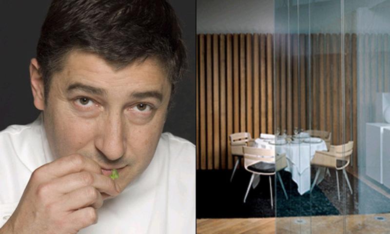 Guía Michelin 2010: ¿Sabes qué restaurantes españoles se han hecho con nuevas estrellas?