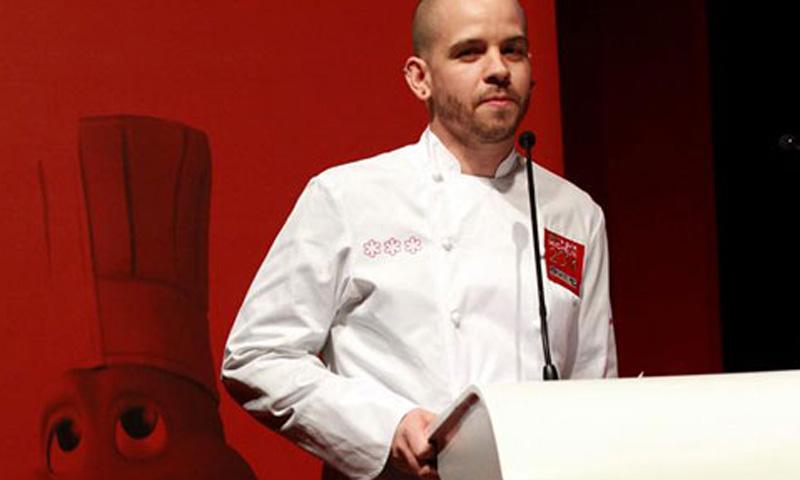 Guía Michelin 2014: Tercera estrella para el restaurante madrileño 'DiverXo'