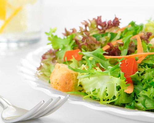 comidas y cenas sanas para adelgazar