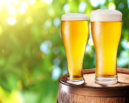 Cerveza dieta cetogenica
