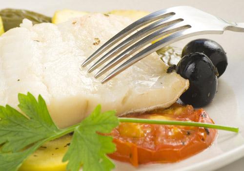 recetas dieta con pescado