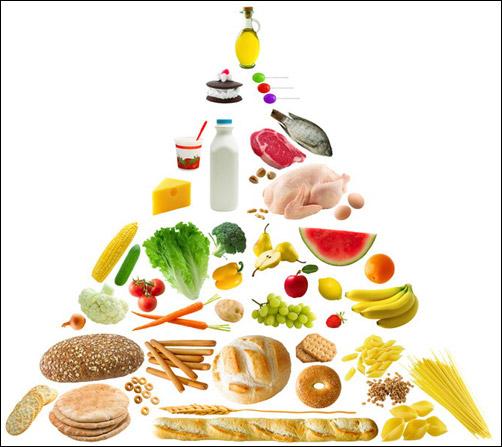 como hacer una dieta completa