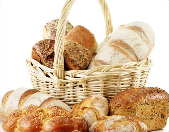 Que pan es mejor para dieta