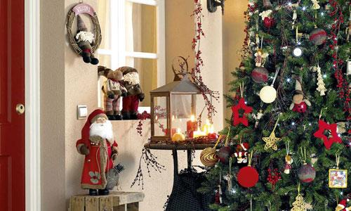 preprate para adornar el rbol de navidad - Como Adornar Un Arbol De Navidad