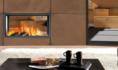 chimeneas calor y diseo en tu hogar - Chimeneas Diseo