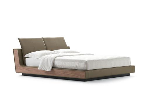 Camas perfectas para dormitorios de ensueño
