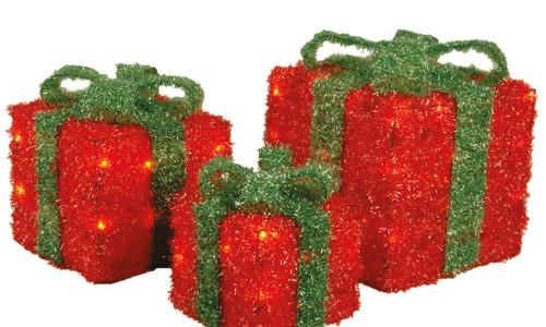 Asi Se Ilumina La Navidad - Motivos-navidad