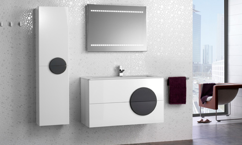 Moderniza tu cuarto de baño con muebles de calidad