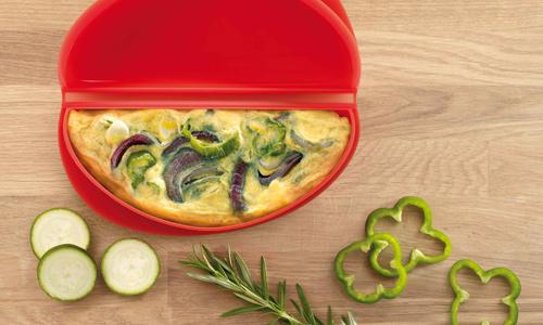 Cocina En El Microondas | Accesorios Para Cocinar Con Microondas