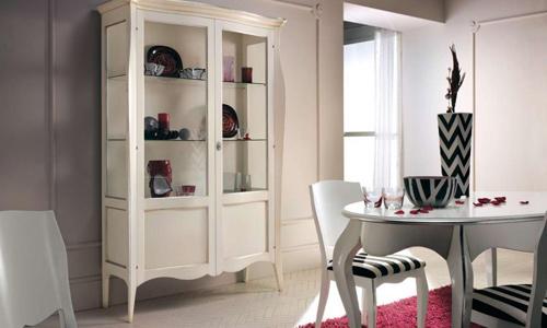 Decoracion En Blanco Una Apuesta Segura - Decoracion-muebles-blanco