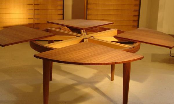 Mesas y sillas diseos prcticos y muy bonitos