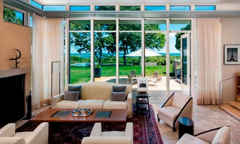 ¿Te imaginas vivir en la casa de un presidente de los EE UU? Así es la mansión de veraneo de Obama
