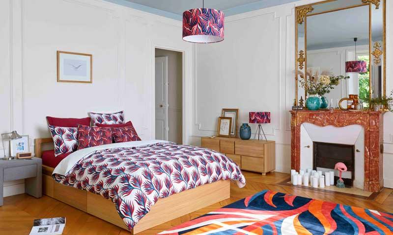 15 claves para disear el dormitorio de tus sueos - Dormitorios Decoracion