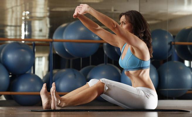 como adelgazar cintura y tripa