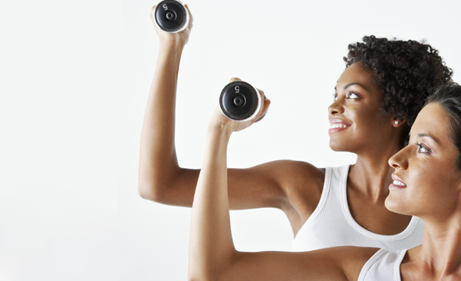 O con pesas perder peso cardio