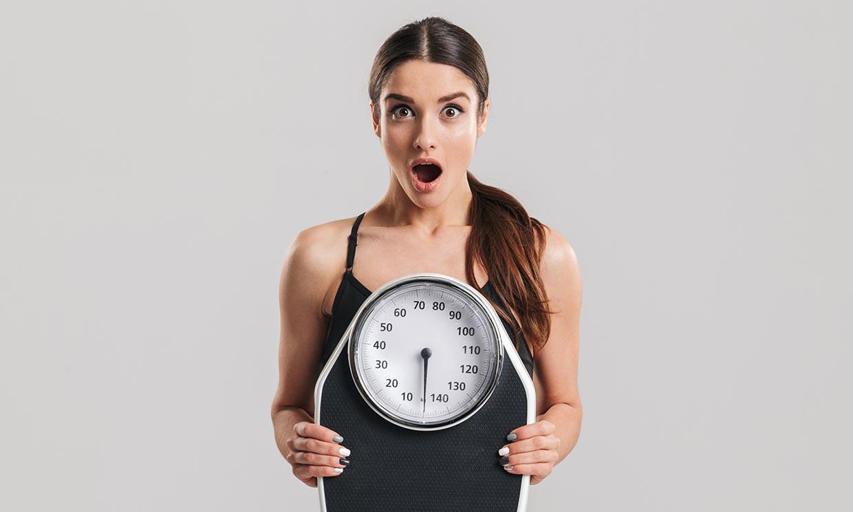 058d5b73a5 ¿Por qué peso más ahora que he empezado a ir al gimnasio