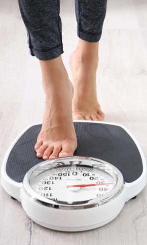 peso de resolución a tu cima y edad