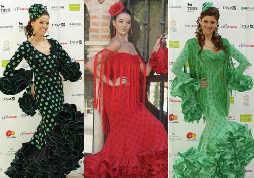 b31fb112d Te enseñamos los vestidos que lucirán las misses españolas en los ...