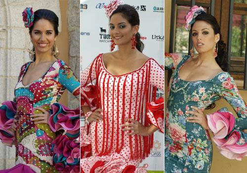 Lucirán Misses Te Vestidos Las Que En Españolas Enseñamos Los bvfgY67y