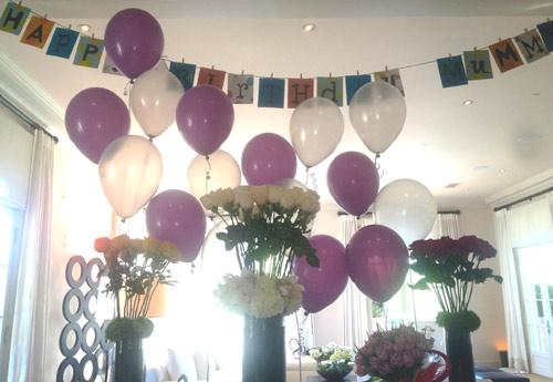 Felicidades Mami Los Hijos De Victoria Beckham La Sorprenden Por Su