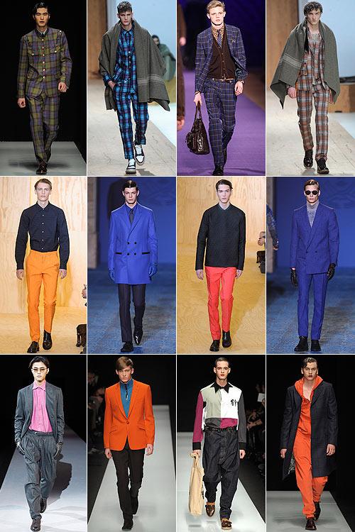 38d391a17 Tendencias para hombre: Así han sido los desfiles de Milán otoño ...