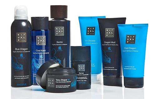Cinco 'must' clave para el cuidado de la piel masculina este