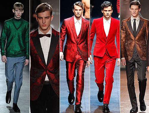 Como ir vestido para una fiesta hombre