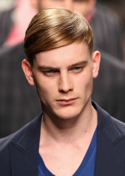 Quince peinados masculinos imprescindibles para el verano 2013