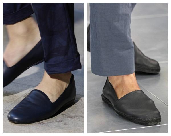 Zapatos Hombre Los Verano Ocho Para Del AL3c5Rj4q