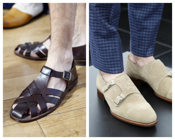 Los ocho zapatos para hombre del verano 7dcc43a6fcc