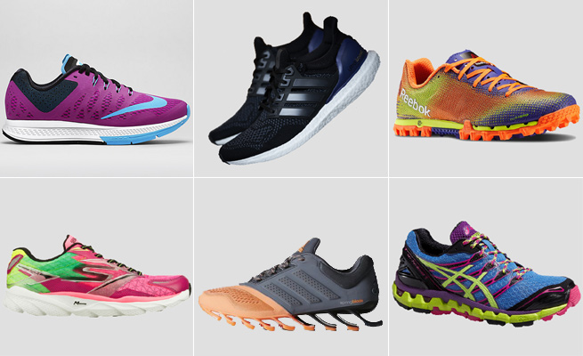 mejores zapatillas running neutras 2015