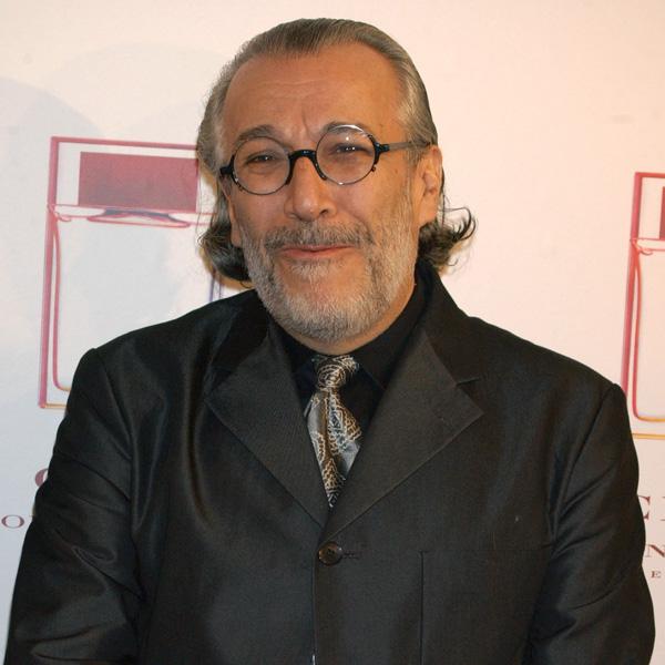 Fallece a los 66 años el diseñador Pedro del Hierro