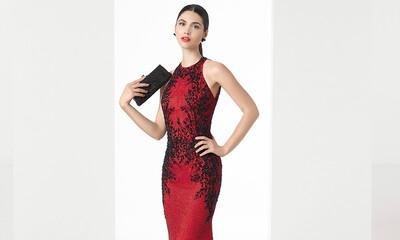 70bd683c3 Los bolsos más exclusivos y elegantes de Rosa Clará para lucir en días  importantes