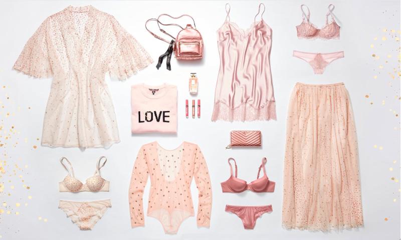 Victoria's Secret en 80 compras que regalar(te) esta Navidad