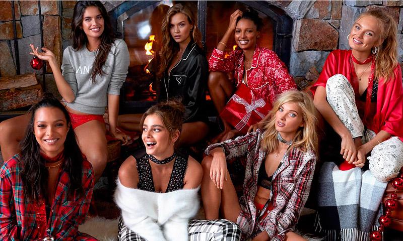 Si estas navidades te van a regalar un pijama, ¡querrás que sea uno de estos!