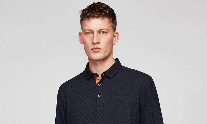 Moda masculina: Un polo para cada ocasión, y todos los encontrarás en Zara