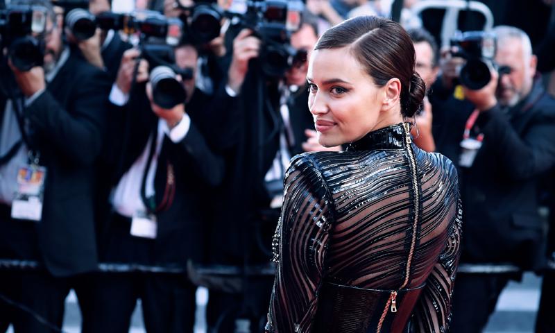 Te revelamos los secretos de la 'top model' Irina Shayk