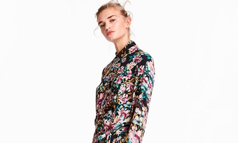 Una sola prenda para un 'look' de 10: Así son los vestidos rebajados de H&M