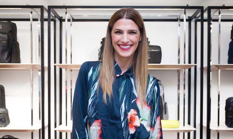 Laura Sánchez se resiste a 'quitarse el pijama'